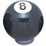 8-Ball Shift Knob