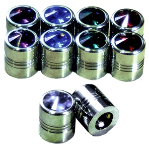 JEWEL Valve Stem Caps