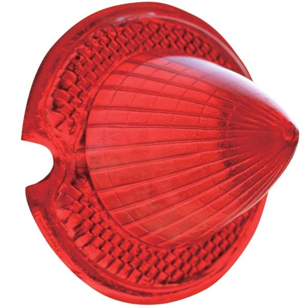 Nice U002733 U002736 Tail Lamp Lens (BULLET)