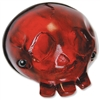 Skull Tail Light