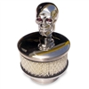 Skull Top Air Cleaner