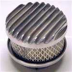 Finned Top Air Cleaner