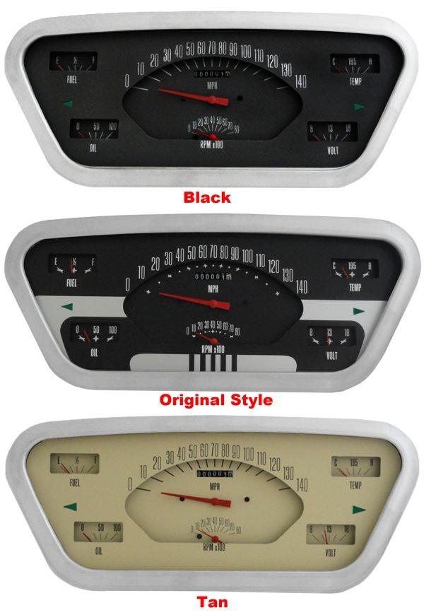 u0026 39 53-55 ford f-100 truck package