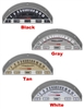 '56 Ford F-100 Truck Package - Gauge Panel