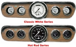 '65-66 Mustang Package - 6 Gauge Set