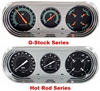 '63-65 Nova Package - Gauge Set