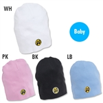 MOON BABY COTTON CAP