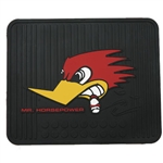 Clay Smith Rubber Utility Mat