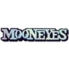 MOONEYES Prism Sticker - Large