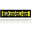 MOON Racing Cams Sticker