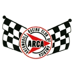 ARCA Auto Racing Club of America Decal