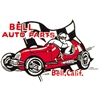 BELL Auto Parts Decal