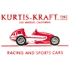Kurtis-Kraft Racing and Sports Cars Decal