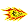 NAVARRO Racing Equip. Decal