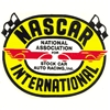 NASCAR International (Late 50s) Decal
