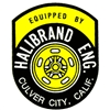 Halibrand Engineering Decal