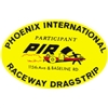 Phoenix International Raceway Dragstrip Decal