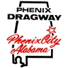 Phenix Dragway Decal