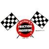 Wynn's Friction Proofing Decal