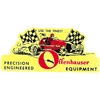 Offenhauser Equipment 59 Decal