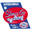 NHRA 1962 Winter Nationals Decal