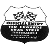 Ted Edwards Drag Strip Decal