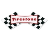 Firestone STICKER