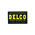 DELCO ORIGINAL EQUIPMENT LINE