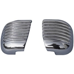 Brake Scoops For '39-'48 Ford