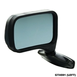 Mini Sprint Mirror - Left