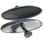 Inner Rear Billet Mirror