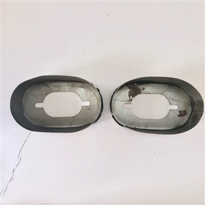 TAIL LIGHT RECESS 42-48 FORD