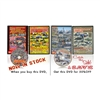 2010-2011 HCS DVD - Yokohama, Japan Hot Rod Custom Show SET!