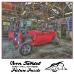 Vern Tardel Hot Rod Puzzle