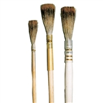 MACK Lettering Brushes - 3-Set