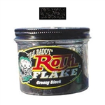 Roth Flake 008 (GREASY BLACK)