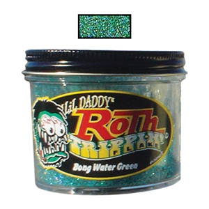Roth Flake 026 (BONG WATER GREEN)