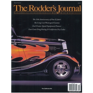 Rodder's Journal 46