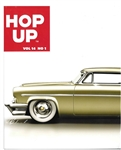 HOP UP Magazine Vol 14 #1