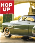 HOP UP Magazine Volume 14 #2
