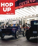 HOP UP Magazine Volume 14 #4