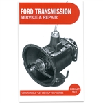 Vern Tardel's Ford Transmission Booklet