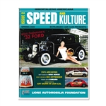 Speed and Kulture Winter 2019 Issue #2