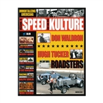 Speed and Kulture  Winter 2020 Issue #5