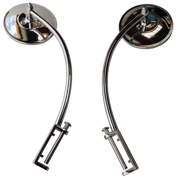 Hinge Pin Mirrors For Cars And Trucks 1935 And Up