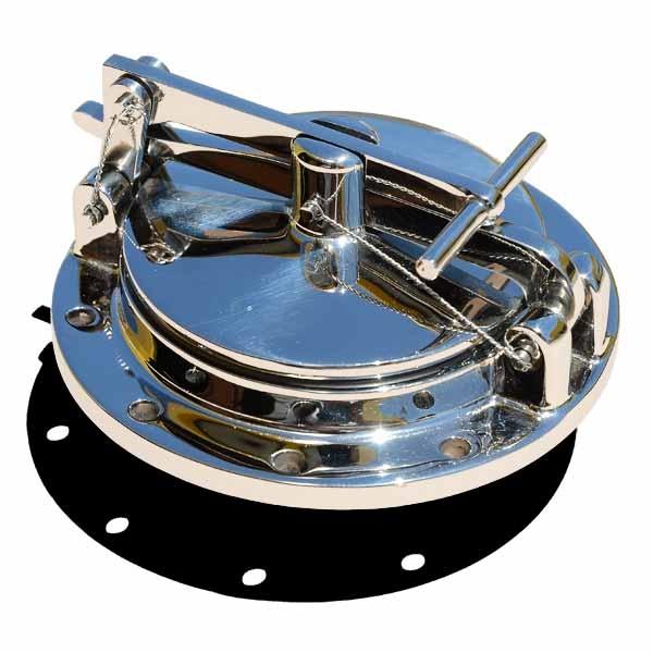 Motor Mount Price >> Stainless Steel Flip Top Filler Cap