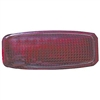 1941-48 Chevy Tail Light Lens