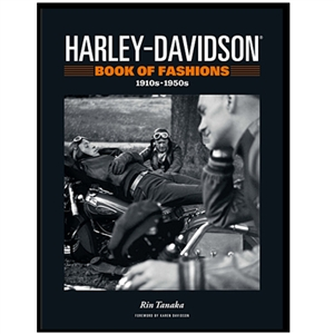 My Freedamn Harley-Davidson Book of Fashions