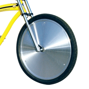 "26"" Bicycle MOON Disc (FRONT)"