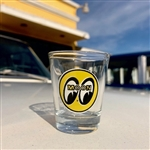MOONEYES USA SHOT GLASS